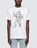 Billionaire Boys Club Astronaut S/S T-Shirt Picture