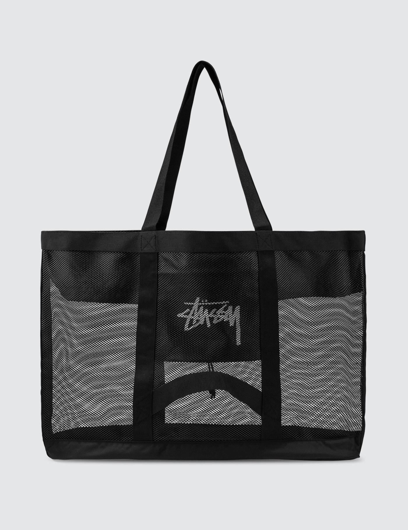 Mesh Beach Tote Bag