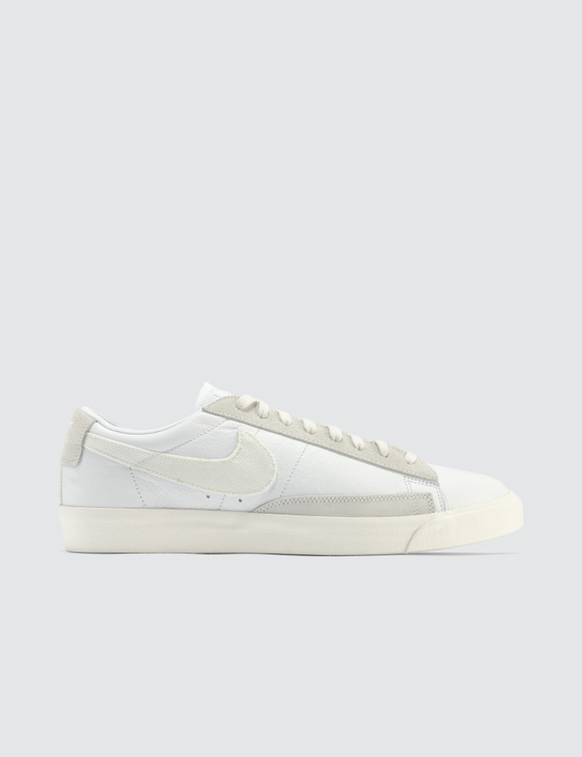 Nike Nike Blazer Low Leather