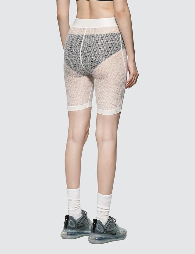 John Elliott Laine Biker Shorts