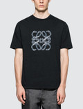 Loewe Anagram Cut S/S T-Shirt Picture