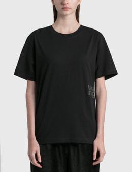 Alexander Wang.T Jersey Logo T-Shirt