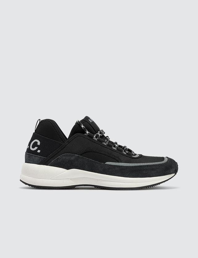 A.P.C. Run Around Sneaker