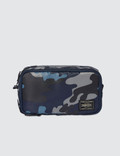 Head Porter Jungle Grooming Pouch Picture