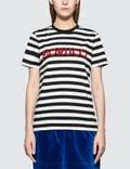 Fiorucci Fiorucci Stripe T-shirt Picture