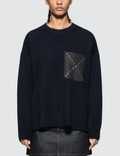 Stella McCartney Virgin Wool Jumper Picutre