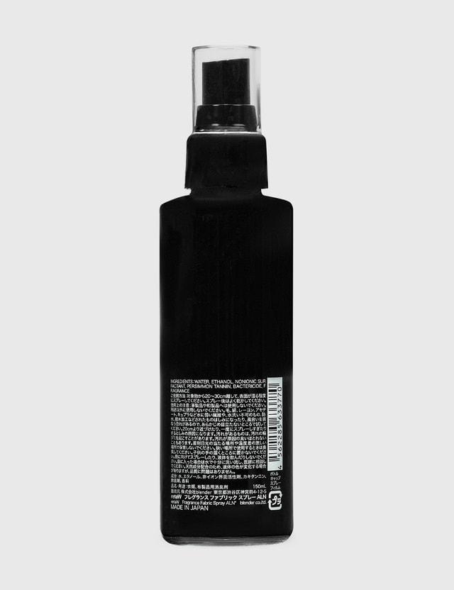 Retaw ALLEN* Fragrance Fabric Spray Black Unisex