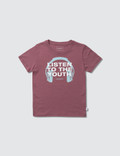 Superism Listen To The Youth S/S T-Shirt Picutre