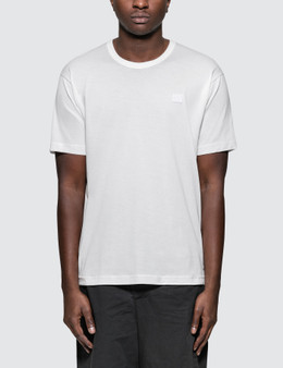 Acne Studios Nash Face S/S T-Shirt