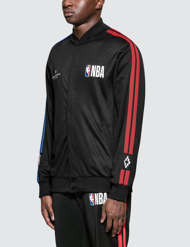 Marcelo Burlon NBA Band Track Jacket