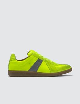 Maison Margiela Replica Low Top Sneaker Picture