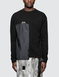 Oakley by Samuel Ross Multifabric L/S T-Shirt Picture