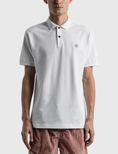 스톤 아일랜드 Stone Island Polo Shirt
