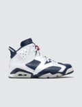 Jordan Brand Air Jordan 6 Retro 2012 Olympic Picture