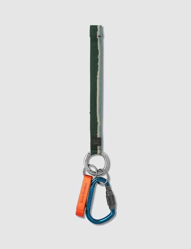 Acne Studios Bracelet Keyring