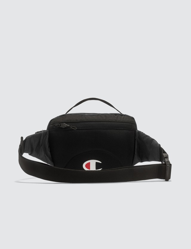 Champion Reverse Weave Belt Bag Black Women