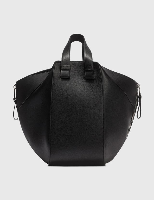 Loewe Small Hammock Bag Black Women