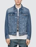 Loewe Denim Jacket Picutre