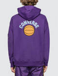 Converse Converse X Just Don Pullover Hoodie