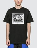 Pleasures Pleasures x Joy Division Band T-shirt Picture