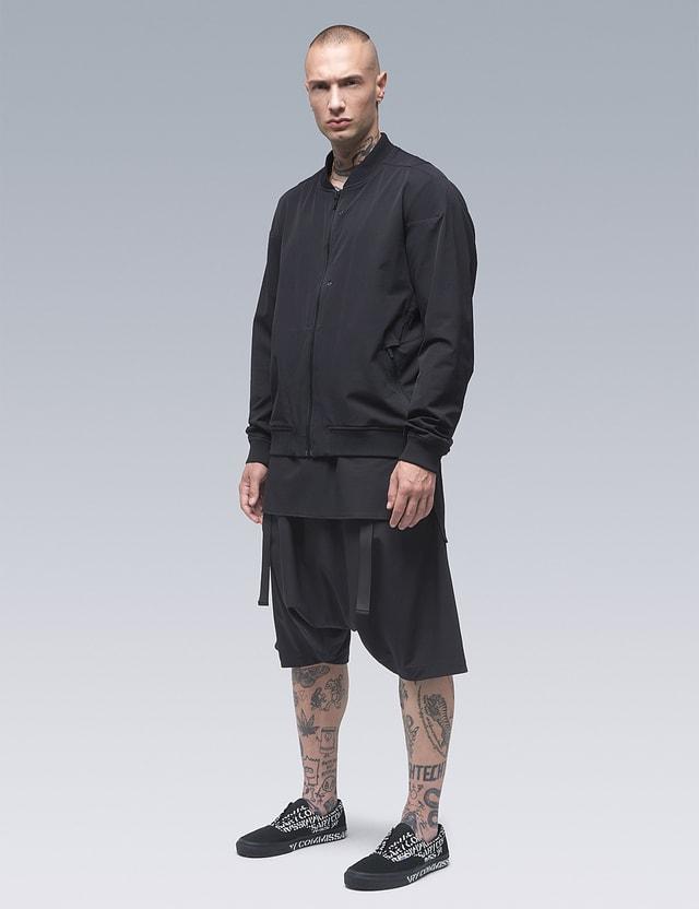 ACRONYM HD Jersey Ultrawide Drawcord Short Pants