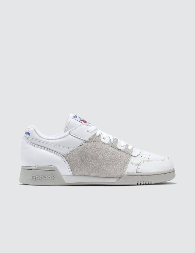 Reebok Nepenthes x Reebok Workout Plus