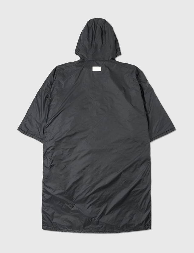 Nike Nike x Fear Of God Long Coat Black Archives