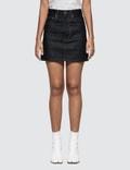 Helmut Lang Femme Mini Skirt Picutre
