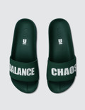 """Undercover """"Chaos"""" Slippers"""