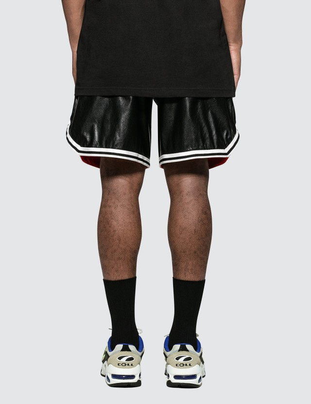 Faith Connexion SYNT Shorts Black Men
