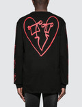 Sex Skateboards Love L/S T-Shirt Picture