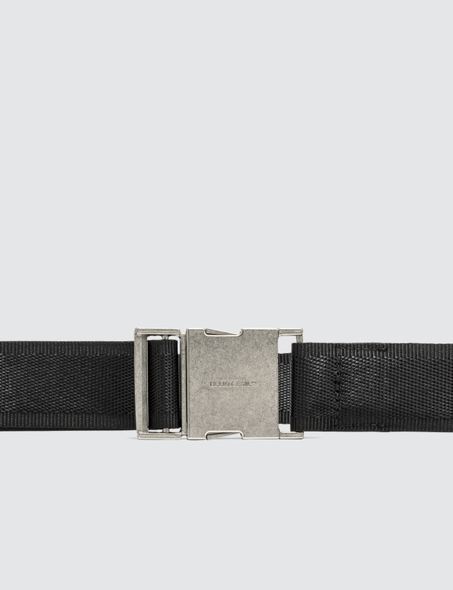 Heliot Emil Nylon Webbing Belt