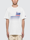 Champion Reverse Weave S/S T-Shirt 사진