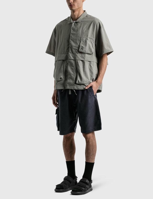 GOOPiMADE TS-03 Functional M-Shirt Grey Men