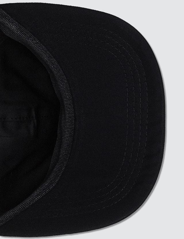 Versace Font Baseball Cap