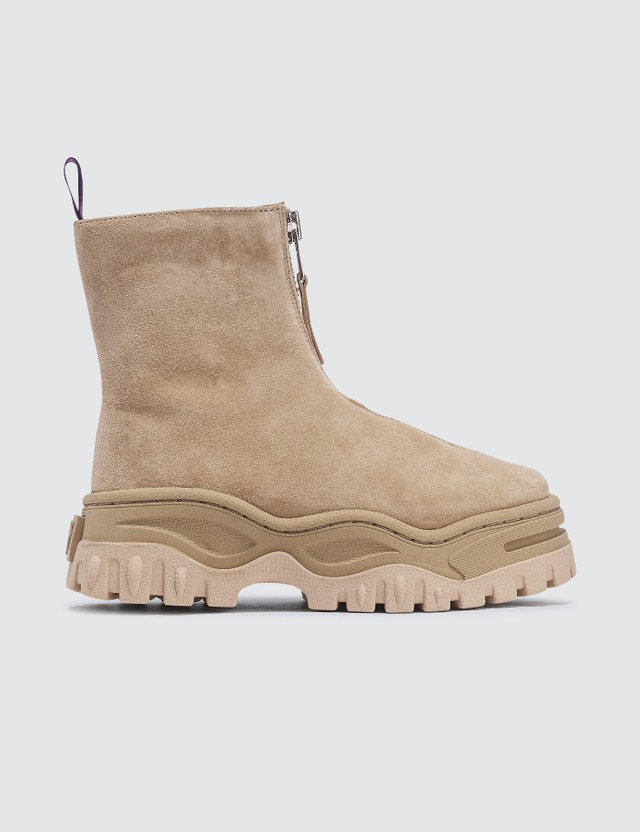 Eytys Raven Suede Boot