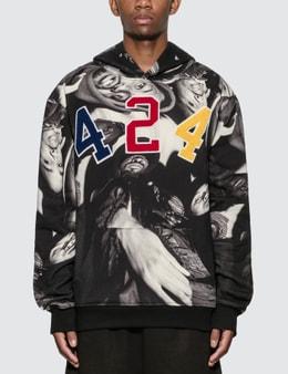 424 Wu-Tang Hoodie