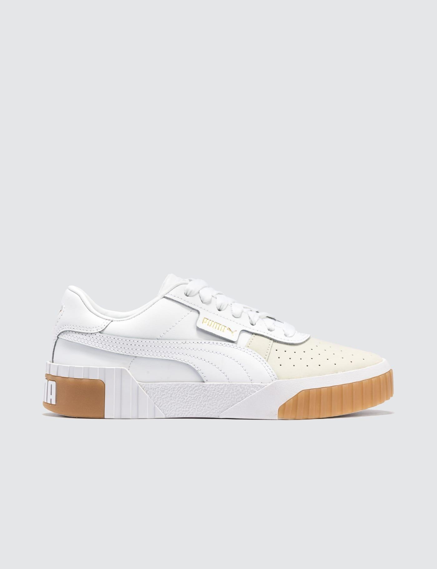 Puma - Cali Exotic Women's Sneaker   HBX