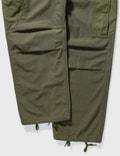 Nanamica Cargo Pants Khaki Kk Men