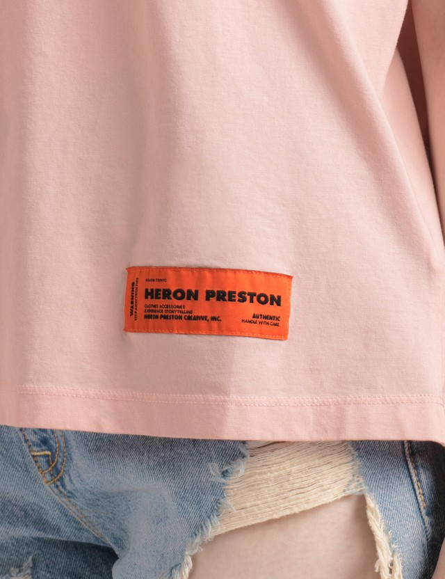 Heron Preston Concrete Jungle T-shirt