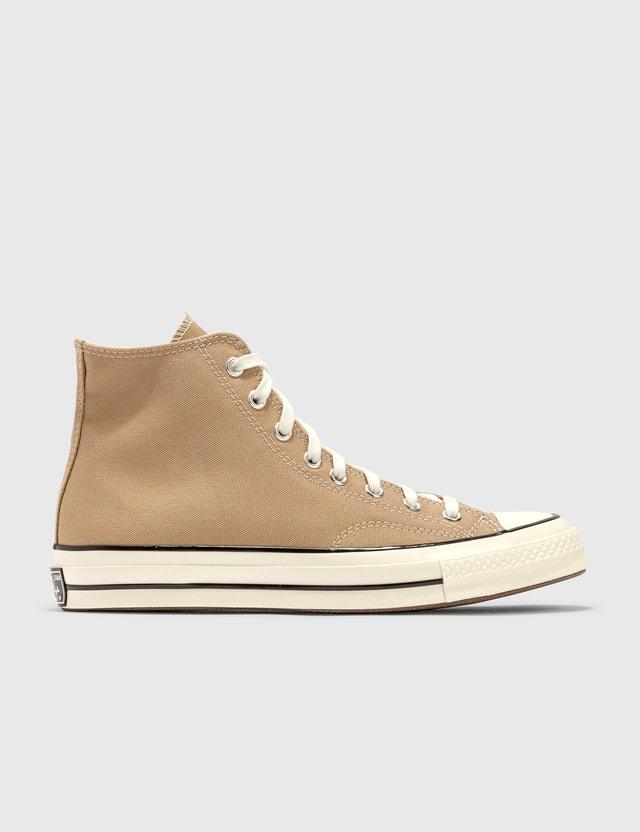 Converse Chuck 70 High Sneaker Nomad Khaki/egret/black Women