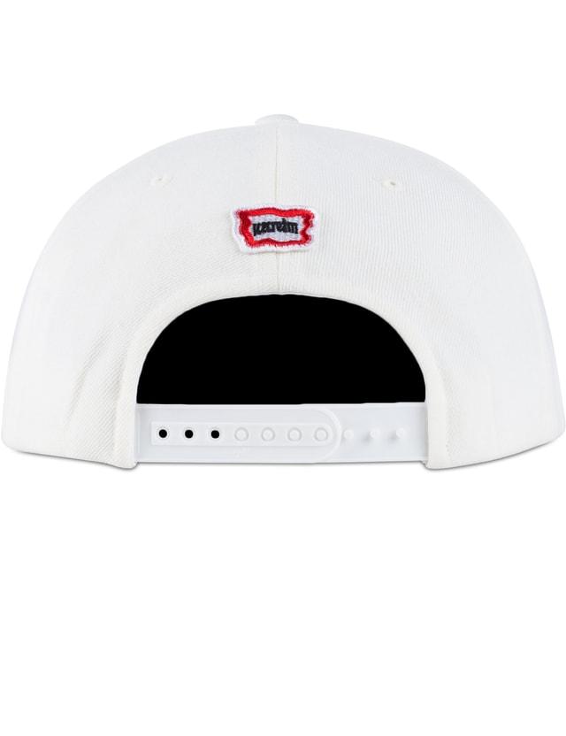 Icecream Running Dog Snapback Hat