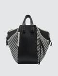 Loewe Hammock Tweed Small Bag Picture