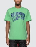 Billionaire Boys Club Arch Logo T-shirt Picture