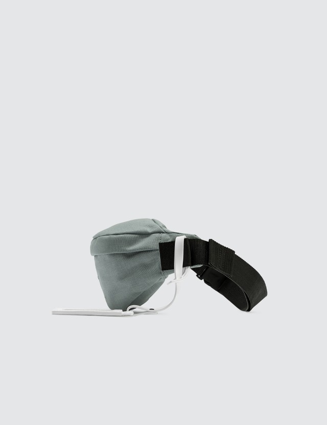 Maison Margiela Stereotype Belt Bag Grey Men