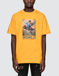 #FR2 Angel Football S/S T-Shirt Picture