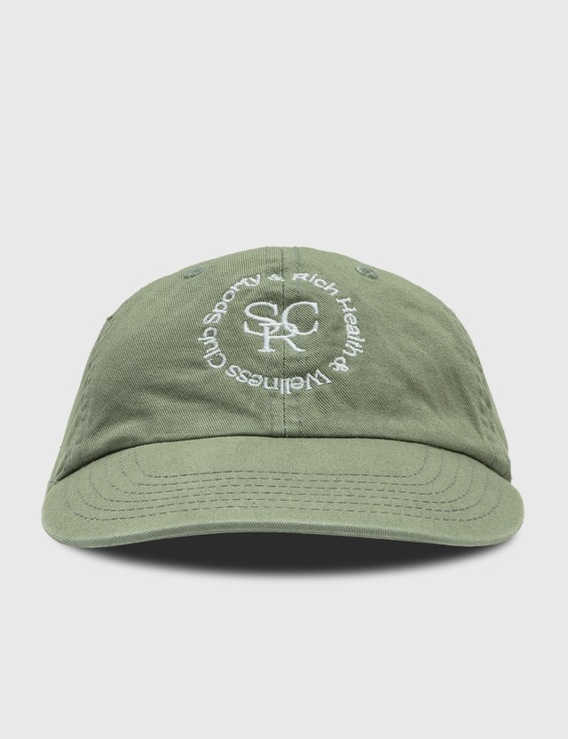 Sporty & Rich SRHWC Hat