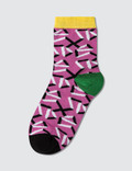 Hysteria By Happy Socks Adela Ankle Socks Picture