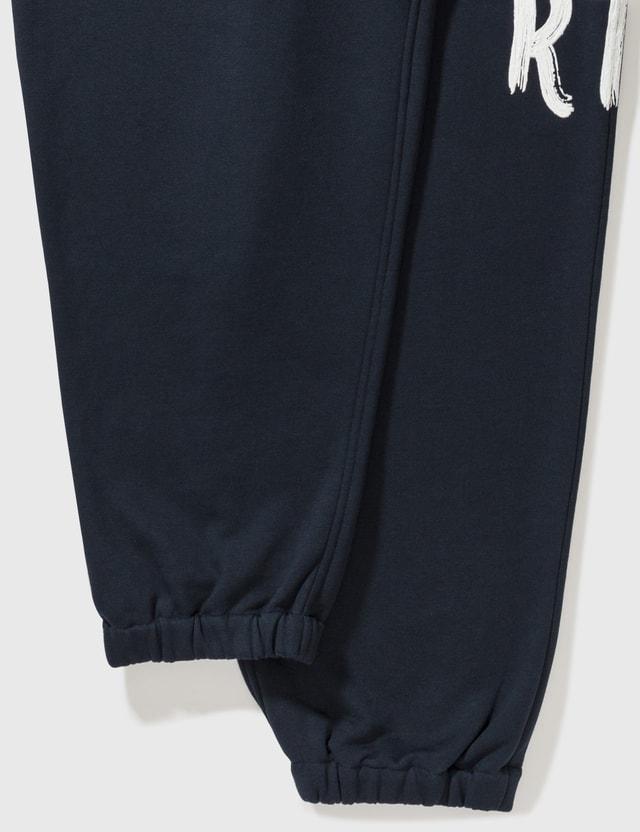 Emporio Armani Cotton Sweatpants