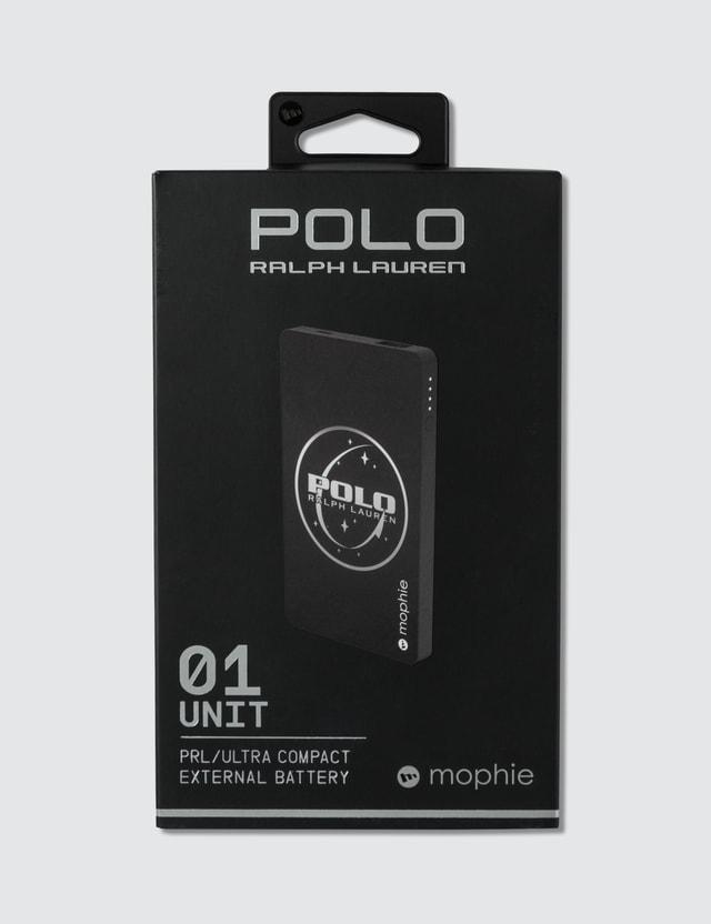 Polo Ralph Lauren Glacier Heated Down Jacket